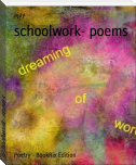schoolwork- poems