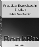 Practical Exercises In English