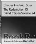 The Redemption Of David Corson Volume 24
