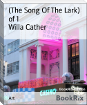 (The Song Of The Lark)  of 1