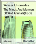 The Minds And Manners Of Wild Animals(Fiscle Part-3)