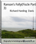 Ranson's Folly(Fiscle Part 3)