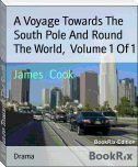 A Voyage Towards The South Pole And Round The World,  Volume 1 Of 1