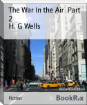 The War In the Air  Part  2