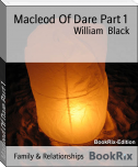 Macleod Of Dare Part 1