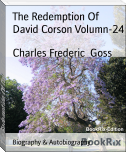 The Redemption Of David Corson Volumn-24