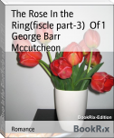 The Rose In the Ring(fiscle part-3)  Of 1
