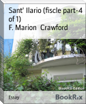 Sant' Ilario (fiscle part-4 of 1)
