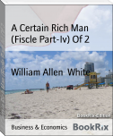 A Certain Rich Man (Fiscle Part-Iv) Of 2
