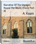 Narrative Of The Voyages Round The World, (Fiscle Part 4)