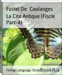 La Cite Antique (Fiscle Part-4)
