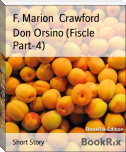 Don Orsino (Fiscle Part-4)