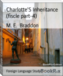 Charlotte'S Inheritance (fiscle part-4)