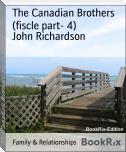 The Canadian Brothers (fiscle part- 4)