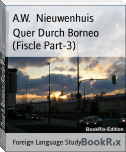 Quer Durch Borneo (Fiscle Part-3)