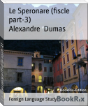 Le Speronare (fiscle part-3)