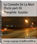 La Comedie De La Mort (fiscle part-9)