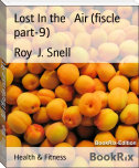 Lost In the   Air (fiscle part-9)