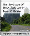 The   Boy Scouts Of   Lenox (fiscle part-9)
