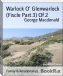 Warlock O' Glenwarlock (Fiscle Part 3) Of 2