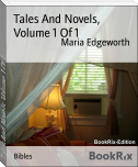 Tales And Novels, Volume 1 Of 1