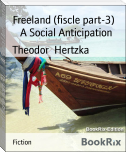 Freeland (fiscle part-3)        A Social Anticipation