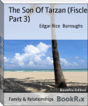 The Son Of Tarzan (Fiscle Part 3)