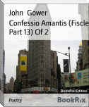 Confessio Amantis (Fiscle Part 13) Of 2