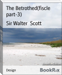 The Betrothed(fiscle part-3)