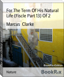 For The Term Of His Natural Life (Fiscle Part 13) Of 2