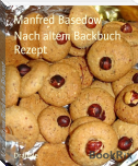 Nach altem Backbuch Rezept
