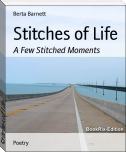Stitches of Life