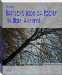 Barnsey's book of Poetry