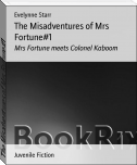 The Misadventures of Mrs Fortune#1
