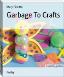 Garbage To Crafts