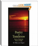 Poetry of Tomorrow