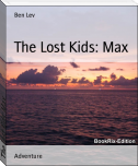 The Lost Kids: Max
