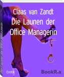 Die Launen der Office Managerin