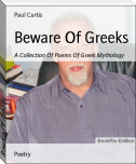 Beware Of Greeks