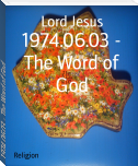 1974.06.03 - The Word of God