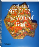 1975.01.07 - The Word of God
