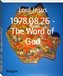 1978.08.26 - The Word of God