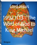 1992.11.13 - The Word of God to King Michael