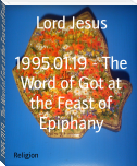 1995.01.19 - The Word of Got at the Feast of Epiphany