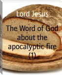 The Word of God about the apocalyptic fire (1)