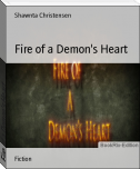 Fire of a Demon's Heart