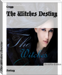 The Witches Destiny