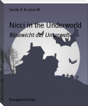 Nicci in the Underworld
