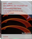 Six Naked Old Women on a Running Machine