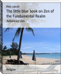 The little blue book on Zen of the Fundamental Realm